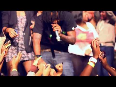 Wale - The MC (OFFICIAL MUSIC VIDEO)