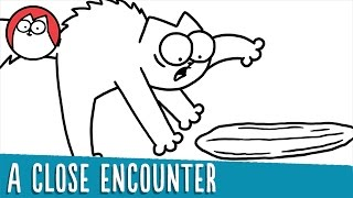 Download Youtube: Dinner Date: Starters - Simon's Cat (A Valentine's Special) | B&W