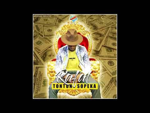 Rafal - Tonton Sopeka ( Audio Officiel )
