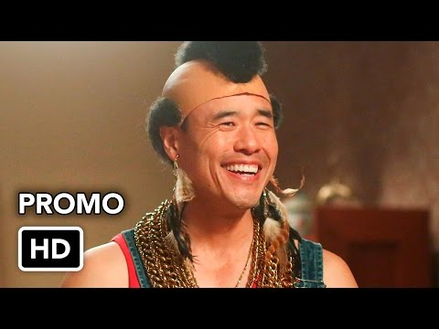 Fresh Off The Boat 2.05 (Preview)