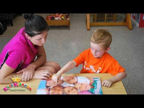 CHILDRENS BEHAVIOUR MANAGEMENT AND EMOTIONS