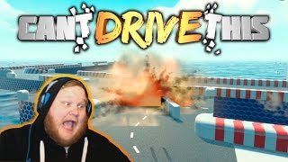 Can't Drive This!   ROAD BUILDING MAYHEM
