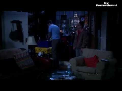 The Big Bang Theory - 5x15 - Blackout