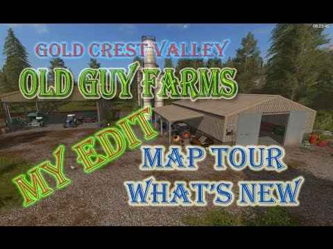 GCV Old Guy Farms Edit v1.0