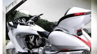 4. 2010 Victory Vision 8-Ball - Specification and Walkaround