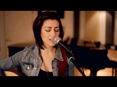 "Kelly Clarkson  ""Dark Side"" Cover by Hannah Trigwell"