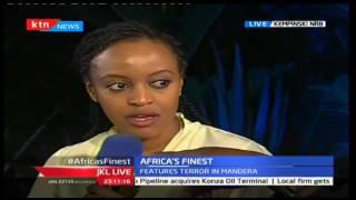 JKL Live: Africa's Finest, Asha Mwilu, Rashid Idi And Umra Omar, 19/10/2016 (Part 3)