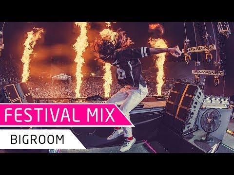 MIX SET BIGROOM - ELECTRO #3 | FESTIVAL MUSIC SERIES 2018 - Thời lượng: 44 phút.