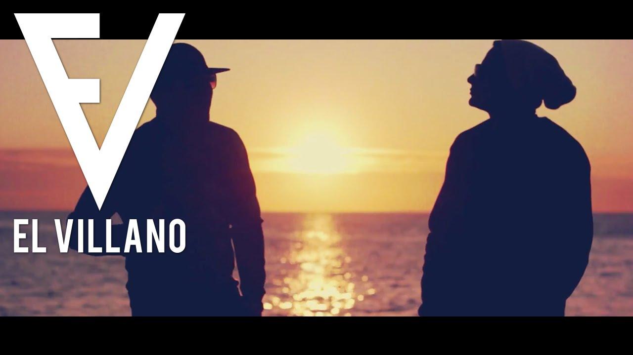 El Villano – Haces Que Me Enamore Ft. El Macho (Vídeo Oficial)