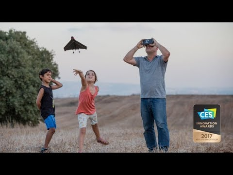 Mahtava drone-lennokki