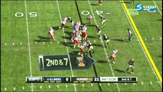 Kawann Short vs Illinois (2011)