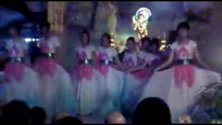 Muá: Diệu Pháp Âm - Thiếu Nữ Đức Hải