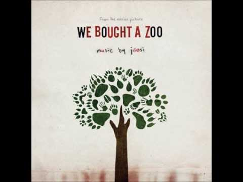 Jonsi - Why Not (We Bought a Zoo) [AUDIO]