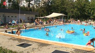Náhled - Průzračná voda láká do Morava Campu