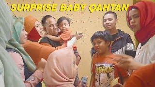 Video SURPRISE BABY QAHTAN MP3, 3GP, MP4, WEBM, AVI, FLV Maret 2019