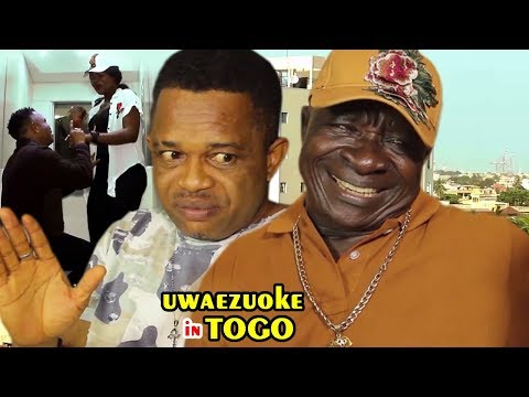 Uwaezuoke In Togo 5&6 - 2018 Latest Nigerian Nollywood Igbo Movie Full HD