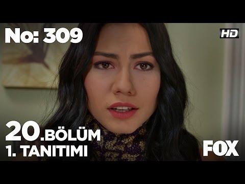 No: 309 20. Bölüm Fragmanı