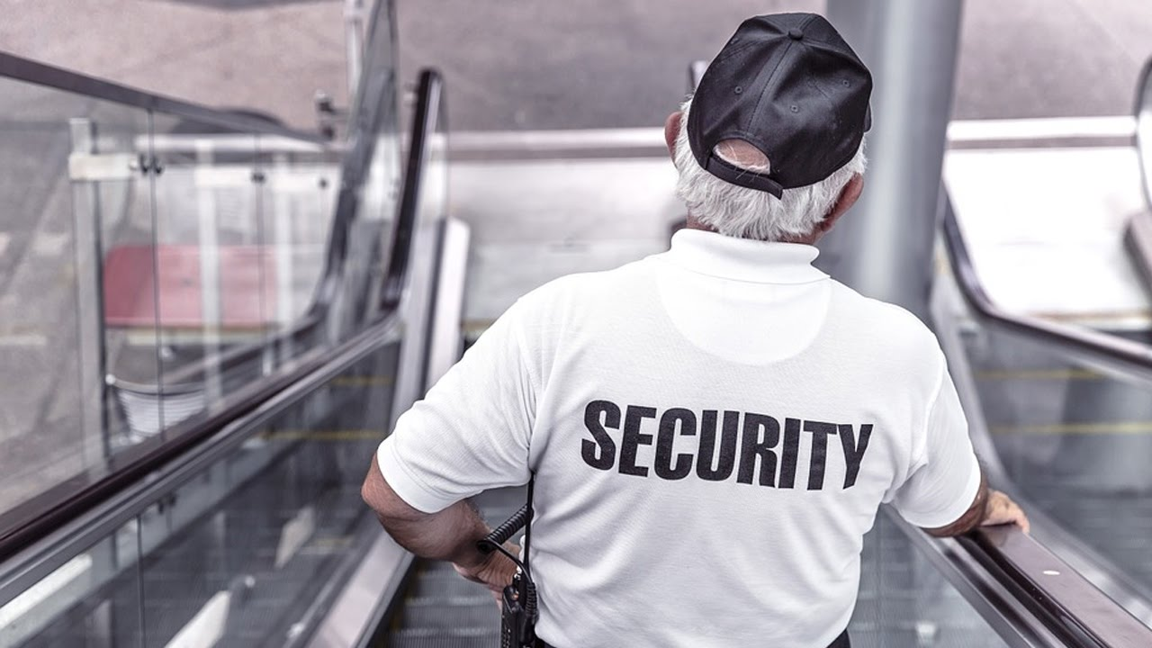 WHAT COPS THINK ABOUT SECURITY GUARDS!!