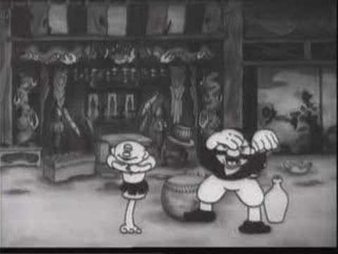Collection:  Early Japanese Animation 1