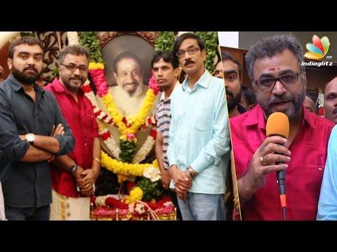 SV-Sekar-Ponvannan-and-other-Nadigar-Sangam-Members-payed-respect-to-Sivaji-Ganesan-88-Birthday