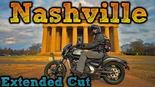 Nashville - #VulcanS Adventures w/ Alex Chacon - Extended Version