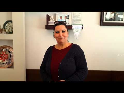 Nusriye Köybaşı - Bel Kayması Hastası - Prof. Dr. Orhan Şen