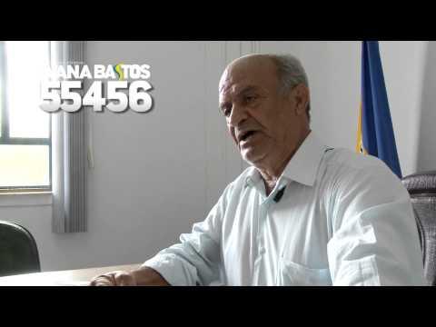 João Careca - Prefeito de Dom Basílio