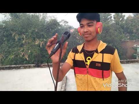 HD video new bhojpuri song akhhiya ladal baa jabse