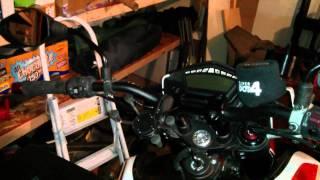 4. 2013 Ducati Hypermotard SP