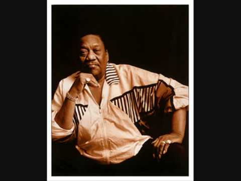 My Cousin, Bobby Blue Bland, Has Died...