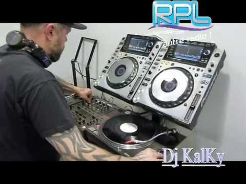 Frequence club -  KalKy @rpl99fm