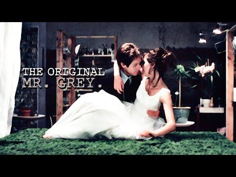 Secretary - The Original Mr. Grey