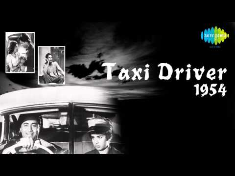 Video Jayen To Jayen Kaha - Talat Mahmood - Taxi Driver [1954] download in MP3, 3GP, MP4, WEBM, AVI, FLV January 2017