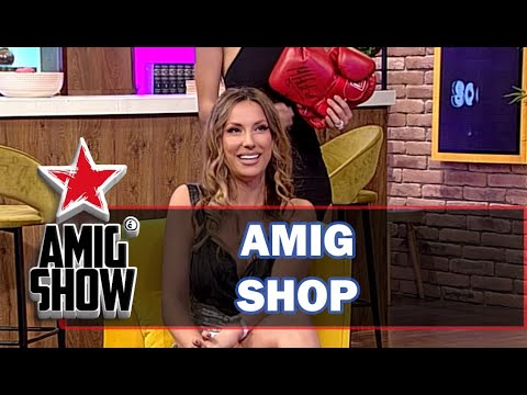 AmiG Shop - Rada Manojlović