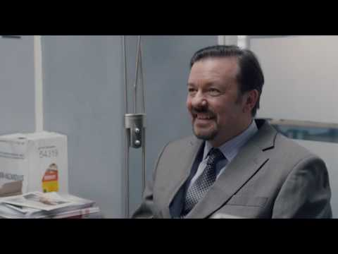 David Brent: Life on the Road (Clip 'Not Safe for Work')