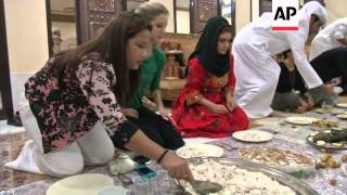 LEADIN Iftar in the United Arab Emirates is a time for families to get together and bond over fine food. An event company in Ras al...