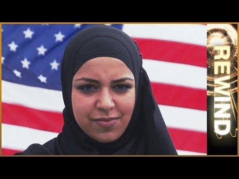 🇺🇸 🕋 Islam in America   Rewind