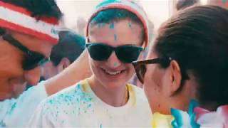 The Color Run 2018 – Riccione