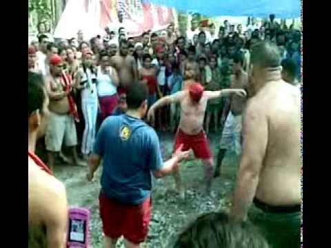 Baile en Vidrio Nº 3      12/10/2009