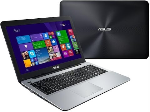 Asus X555LB ! Unboxing ! The Return :v