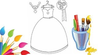LUCKY COLORS  presents Little Bride Girl Wedding Gown and Accessories Coloring Pages, Kids Videos Learning Arthttps://youtu.be/WyTqiOThmCsWatch More Videos: How to do Creative Coloring PagesDisney Princess Ariel,kids,Girls,Children Learning Arthttps://youtu.be/kP5EucgmXc8How to Draw BABY BOTTLE Coloring Pages for kidsChildren Learning Colored Markershttps://youtu.be/qpRM2Ggfdb8Disney Princess AURORA Coloring Pages kids Girls Children Learning Colored Markershttps://youtu.be/eELqgD_181AAPPLE IPOD LOGO  Coloring Pages for kids Creative Fun Art Children Learninghttps://youtu.be/I20FYPDF-UQCreative Rainbow Colours Disney Princess Ariel The Mermaid Coloring pages kids Girls Learning Colored Markershttps://youtu.be/sdhzpk8KY9c Creative Colouring Pages SHOPKINS in a Rainbow Color for kids Children Learn Colourshttps://youtu.be/5Wq7an7_dE8Disney Princess Coloring Pages Creative Rainbow Colours kids,Girls,Children Fun ARt Colored Markershttps://youtu.be/Yv9YqOljfVYRainbow COlouring Disney Princess kids Girls Children Learning Colours Nursery Rhymeshttps://youtu.be/L71FBgO35mQPrincess Patches kit Staff Coloring Pages Rainbow Colours kids Children Learning Colourshttps://youtu.be/DDSKd_9fqpETEA PARTY COLORING PAGES for kids Nursery Rhymes Children Learning Colors Fun Arthttps://youtu.be/3q03Jcalux0 Coloring Pages Rainbow Boys and Girls Play fun Children Learning Colours Fun Art Nursery Rhymeshttps://youtu.be/a_MG0erVAi4For Children ColoringDisney Princess in New Rainbow Dress kids Girls Learning Colours  Nursery Rhymeshttps://youtu.be/l81cFv86cIwHow to Color kids Skateboard and Scooter Rainbow Coloring Pages ChildrenLearn ColorsNursery Rhymeshttps://youtu.be/6sPuhVYNxpkChildren Girls BIKE Coloring Pages  Nursery Rhymes Kids fun Art Learning Colourshttps://youtu.be/CEFKLC9GhVw FOR CHILDREN Coloring Pages Disney Princesses New Rainbow Color Dress Kids Nursery Rhymeshttps://youtu.be/HmeZJn1E0UUDisney Princesses Coloring pages  new Rainbow Colours, Kids,Girls Learning Fun Arthttps