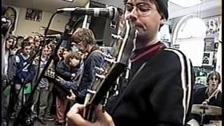 Sloan  - April 19, 1997 in Buffalo, NY
