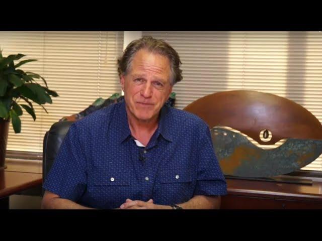 Bob Klein - McLaughlin Research Institute