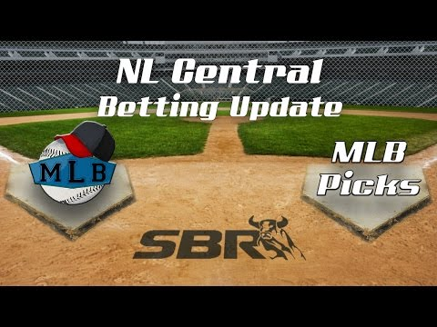 nl central - http://www.sportsbookreview.com/mlb-baseball-futures/ - The Chicago Cubs have recently brought up a few rookie prospects which has turned them from a consist...