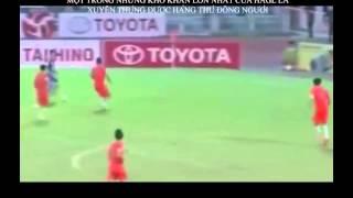 one touch football HAGL - lượt về Vleague, 8 vòng cuối cùng, trước trận đấu với Quảng Ninh, công phượng, u23 việt nam, vleague