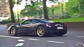 NOVITEC Ferrari 458 Speciale POWERSLIDE! by 458MRP