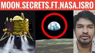 Video Moon Secrets ft ISRO Vikram Lander and NASA Research | Tamil MP3, 3GP, MP4, WEBM, AVI, FLV September 2019