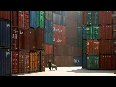 Κίνα: Βουτιά 7,7% στις εξαγωγές – Η μεγαλύτερη πτώση από το 2009 – economy