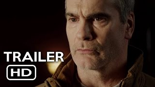 He Never Died Official Trailer  1  2015  Henry Rollins  Booboo Stewart Horror Comedy Movie Hd