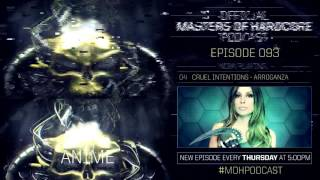 Video Official Masters of Hardcore podcast 093 by AniMe MP3, 3GP, MP4, WEBM, AVI, FLV November 2017
